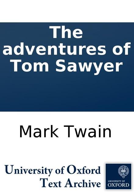 Ebook tom download sawyer