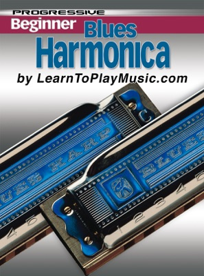 Blues Harmonica Lessons for Beginners