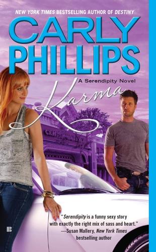 Carly Phillips - Karma