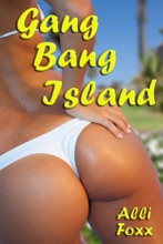 Gang Bang Island (FF, MMMFMMM Erotica)