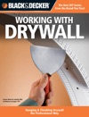 Black  Decker Working With Drywall