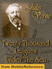 Download Twenty Thousand Leagues Under The Sea