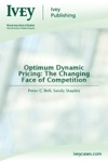 Optimum Dynamic Pricing Changing The Face Of Competition