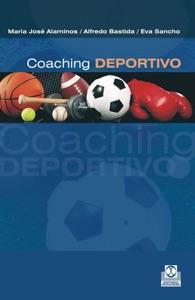 Coaching deportivo Book Cover