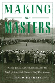 MAKING THE MASTERS