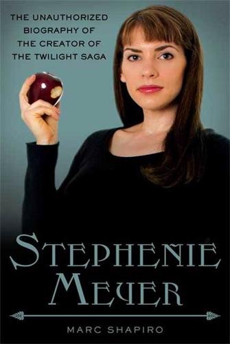 Marc Shapiro - Stephenie Meyer