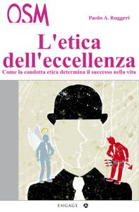 Etica dell'Eccellenza Copertina del libro