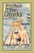 Way Back In The Ozarks (Book 2)