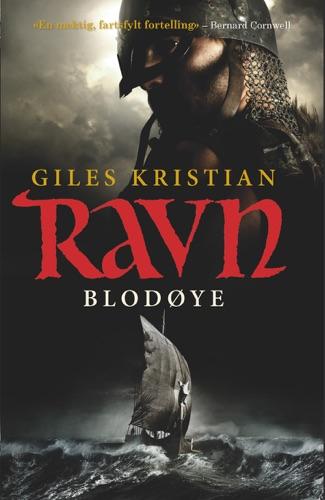 Giles Kristian - Ravn