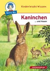 Benny Blu - Kaninchen