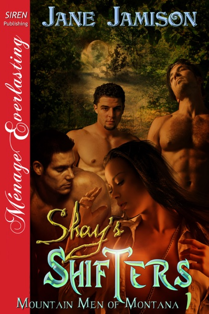wolf call siren publishing menage everlasting jamison jane