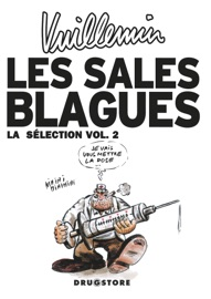 Les Sales Blagues La Selection Vol 2