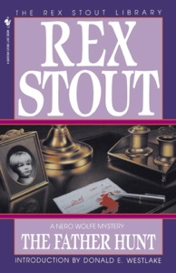 The Father Hunt Book Cover