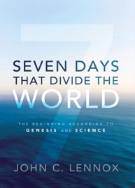 SEVEN DAYS THAT DIVIDE THE WORLD