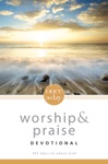 NIV Once-A-Day  Worship And Praise Devotional