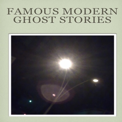 Famous Modern Ghost Stories image