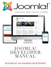 Joomla! Developer Manual