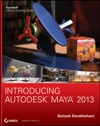 Introducing Autodesk Maya 2013