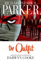 Download and Read Online Parker: The Outfit