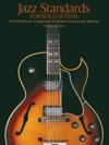 Jazz Standards For Solo Guitar Songbook