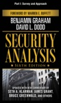 Security Analysis Sixth Edition Part I - Survey And Approach