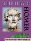 The Iliad ILLUSTRATED