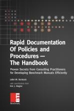 Rapid Documentation Of Policies And Procedures
