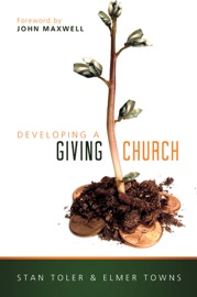 Developing a Giving Church PDF Download