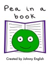 Pea In A Book