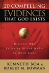 20 Compelling Evidences That God Exists