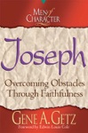 Men Of Character Joseph