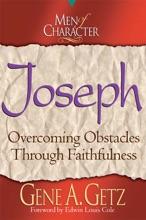 Men Of Character: Joseph