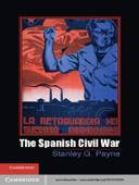 The Spanish Civil War Book Cover