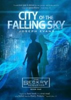City of the Falling Sky