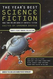 The Year's Best Science Fiction: Twenty-First Annual Collection PDF Download
