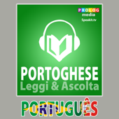 Portoghese   Leggi & Ascolta   Frasario, Tutto audio (55009)