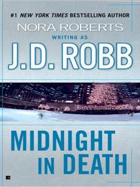 Midnight in Death book