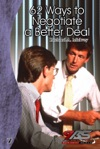 62 Ways To Negotiate A Better Deal