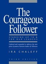 The Courageous Follower