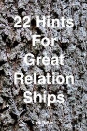 22 Skills for Great Relationships book