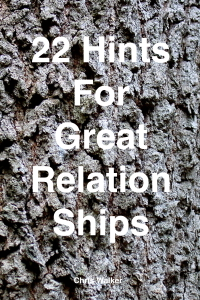 22 Skills for Great Relationships Book Review