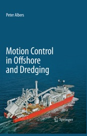 Motion Control In Offshore And Dredging