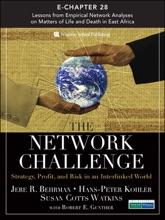 The Network Challenge (Chapter 28): Lessons from Empirical Network Analyses on Matters of Life and Death in East Africa