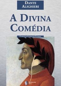 A Divina Comédia Book Cover
