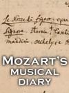 Mozarts Musical Diary Enhanced