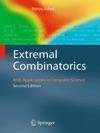 Extremal Combinatorics