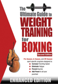 The Ultimate Guide to Weight Training for Boxing (Enhanced Edition)