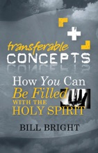 How You Can Be Filled With The Holy Spirit