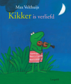 Download and Read Online Kikker is verliefd