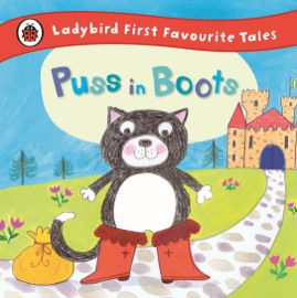 Puss In Boots Ladybird First Favourite Tales